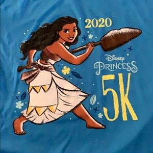 2020 Disney Princess 5k